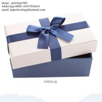 Paper Material and Food Industrial Use banana packing boxes