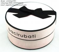 Gift & Craft Industrial Use and pearl light paper Paper Type wedding candy box