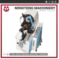 AUTOMATIC HYDRAULIC TOE LASTING MACHINE SHOE MAKING MACHINE MT-765