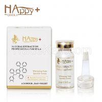 whitening serum fade speckle serum nourishing anti speckle serum