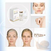 HAPPY+ snail serum skin whitening serum moisturize skin serum skin repairing serum
