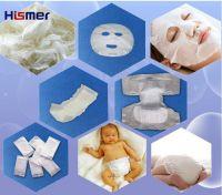 100% Medical grade pure Chitosan fiber
