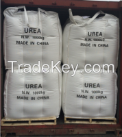 High-Quality Agricultural grade and Industrial grade Urea 46% 1000kg/b