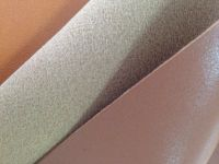 Copy Microfiber PU Leather for Shoe