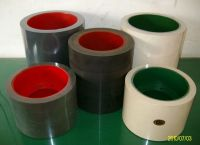 10'' NBR Rubber Roller Paddy Huller/rice huller rubber roller