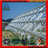 Aluminium Solar Brackets and Frames