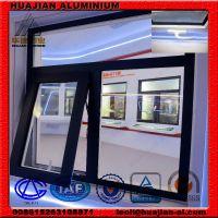 Thermal Break Aluminium Profiles for Windows and Doors