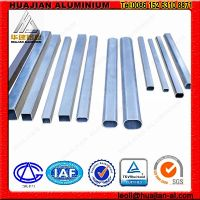 Aluminium Pipes and Tubes