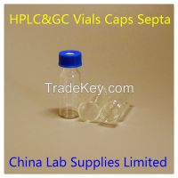 2ml clear HPLC vials