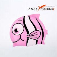 Free Shark cute fish
