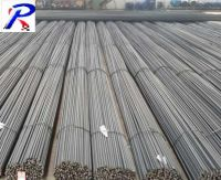 High Tensile Deformed Steel Bars - BS4449 Grade 500