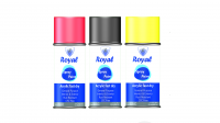AEROSOL SPRAY PAINT ,RR-40 RUST REMOVER,AIR FRESHENER