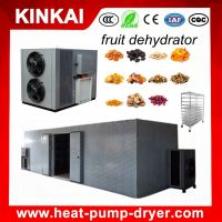 Fruit drying machine for commercial use/ mango/ apple slices dryer