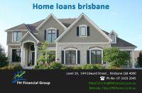 Home Loans Brisbane
