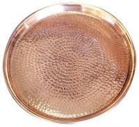 Pure Copper Serving trays