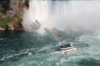 Niagara Falls Tour, Tickets