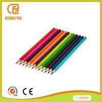 E Seng creative double color per piece color pencil