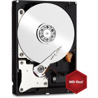 WD 6TB Network HDD Retail Kit (8-PACK, WD60EFRX, Red Drive)