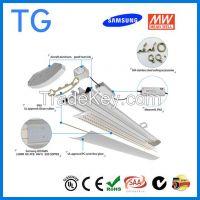 High bay light 100w 120w 150w 200w linear led high bay lighting