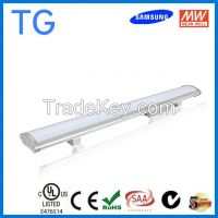 Linear high bay 120w 150w 200w linear high bay lighting