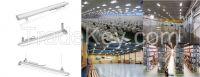 Innovative deisgn linear 120W led high bay light