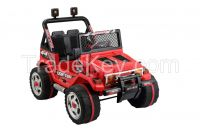 ride on car, kids car, 12V remote control car