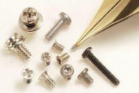 Miniature Fasteners