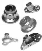 Self Locking Nuts and Nut Plates