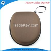 Hard EVA material mold carry case for headphone