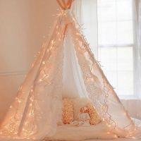 20 LED CE Plug Fairy Festival Light Wedding Bar Cafe Art Home Decoration