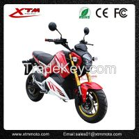 Racing Adult 1000W 2000W 3000W Electric Scooter Motorcycle with Pedals
