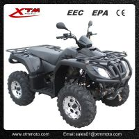 street legal eec 4x4 300cc 500cc 600cc atv from china