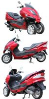 Mobility Motorcycle Street Legal EPA 3 Wheel Scooter for Adult