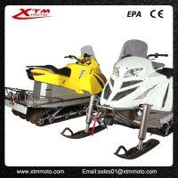 EEC EPA Extreme Adult RC Snowmobile