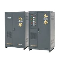 DBW/SBW Series Large Power Full Automatic Compensated Voltage Stabilizer