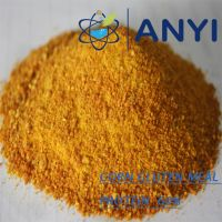 Corn gluten feed with high quality and low price