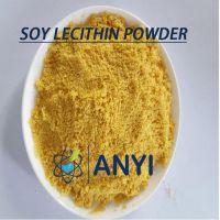 Soy lecithin Powder in emulsified