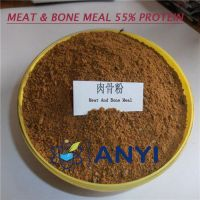Meat and bone meal for animals feed with low price