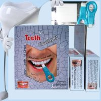 Investment Opportunity Cosmetics Patent Products Teeth Whitening Nanotechnology