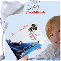 New Design 2020 manufacturers dental health products pet toothbrush for dog teeth cleaning