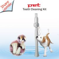 Shareusmile pet toothbrush Effective new Toothbrush for Dogs