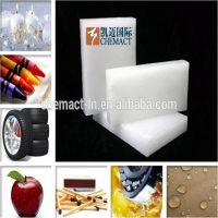 wholesale candle making kunlun fully refined 58-60 paraffin wax