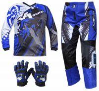 Motocross Gear Combo