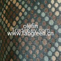 olefin fabrics -100%polypropyene