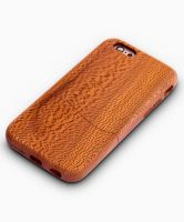 Wood iPhone Case - Sycamore