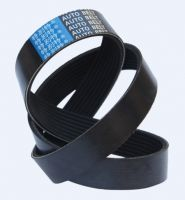 Auto parts ribbed belt