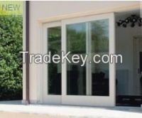 Popular Sliding Aluminium Alloy Window