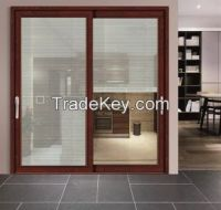 Aluminium windows and doors with good quality
