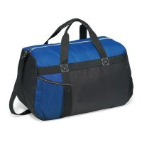 Gym Bag with extra mesh pockets