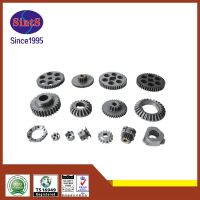 High precision custom-made metal injection molding washing machine accessories